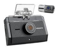 IROAD T8 2CH HD Dashcam met Touchscreen en WiFi 16GB