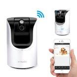 Zmodo ZH-IZV15-WAC Smart HD PT Binnen IP Camera