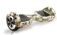 CityCruiser Hoverboard 700W Camouflage Groen