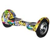 Pathfinder Hoverboard 700W Hiphop